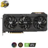 Card màn hình VGA ASUS TUF Gaming GeForce RTX 3080 OC (TUF-RTX3080-O10G-GAMING)