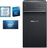 Máy chủ - Server Dell PowerEdge T40 (42DEFT040-401) - 2x8Gb-2x1Tb
