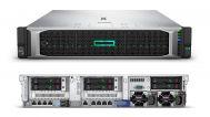 Máy chủ - HPE Server Proliant DL380 Gen10 8SFF CTO (Xeon-Silver 4210) - 868703-B21