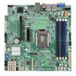 Bo mạch chủ - Mainboard Intel Server Board DBS1200SPSR