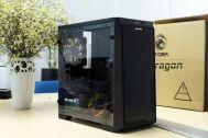 Vỏ Case Máy Tính - Case E-Dra Dragon
