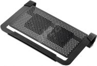 Đế tản nhiệt laptop - Laptop heater soleplate Cooler Master U2 PLUS (R9-NBC-U2PT-GP) - Titanium