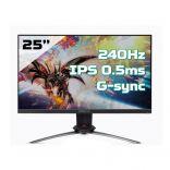 Màn Hình Máy Tính - Computer Screen Acer Predator XB253QGX 25 inch IPS 240Hz
