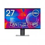 Màn Hình Máy Tính - Computer Screen Dell UltraSharp U2721DE 27 inch 2K USB Type-C RJ45