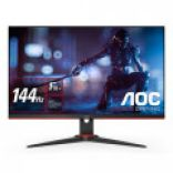 Màn Hình Máy Tính - Computer Screen AOC 24G2E 23.8 inch FHD IPS 144Hz