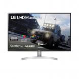 Màn Hình Máy Tính - Computer Screen LG 32UN500-W 31.5 inch UHD 4K