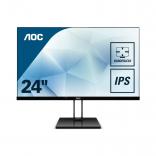 Màn Hình Máy Tính - Computer Screen AOC 24V2Q 23.8inch FHD 75Hz