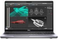 Máy tính xách tay - Dell Precision 3551 Mobile Workstation Core i7-10850H 16GB 512GB P620 15.6 Win10