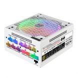 Nguồn Máy Tính - PSU PC Super Flower Leadex III Gold ARGB 650W - White (SF-650F14RG-WH)