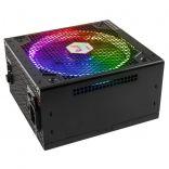 Nguồn Máy Tính - PSU PC Super Flower Leadex III Gold ARGB 750W - Black (SF-750F14RG-BK)