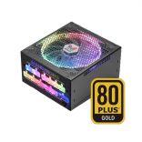 Nguồn Máy Tính - PSU PC Super Flower Leadex III Gold ARGB 850W - Black (SF-850F14RG-BK)