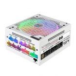 Nguồn Máy Tính - PSU PC Super Flower Leadex III Gold ARGB 850W - White (SF-850F14RG-WH)