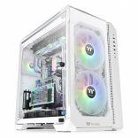Vỏ Case Máy Tính - Computer Case Thermaltake View 51 Tempered Glass Snow ARGB Edition (CA-1Q6-00M6WN-00)