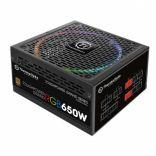 Nguồn Máy Tính - PSU PC Thermaltake ToughPower Grand RGB 650W Gold (PS-TPG-0650FPCGEU-R)