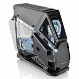 Vỏ Case Máy Tính - Computer Case Thermaltake AH T600 Tempered Glass Black (CA-1Q4-00M1WN-00)