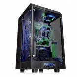 Vỏ Case Máy Tính - Computer Case Thermaltake Full-Tower The Tower 900 Black (CA-1H1-00F1WN-00)