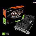 Card màn hình - VGA GIGABYTE GeForce GTX 1660 SUPER D6 6G (GV-N166SD6-6GD)