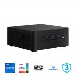 Máy tính mini - Mini PC Intel NUC 11 Performance kit - NUC11PAHi70000 (RNUC11PAHi70000)