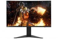 Màn Hình Máy Tính - Computer Screen Lenovo LCD Legion Gaming G27c-10 27 inch Full HD (66A3GACBVN)