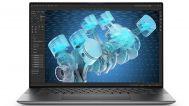 Máy tính xách tay - Laptop Dell Mobile Precision 5550 (5550-i7-16-256-T2000)