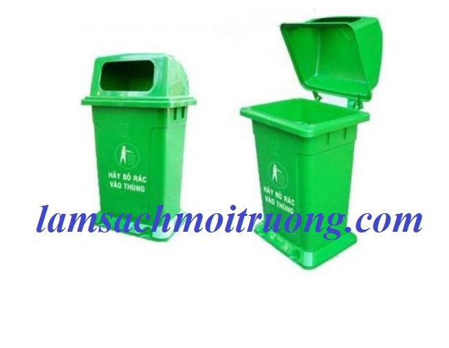 Thùng rác nhựa MGB 95 N1Đ