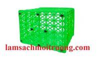 Sóng nhựa rỗng HS022