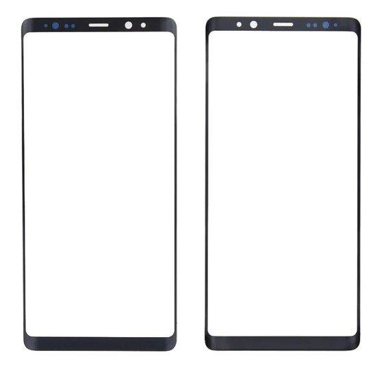 Mặt kính Galaxy Note 8