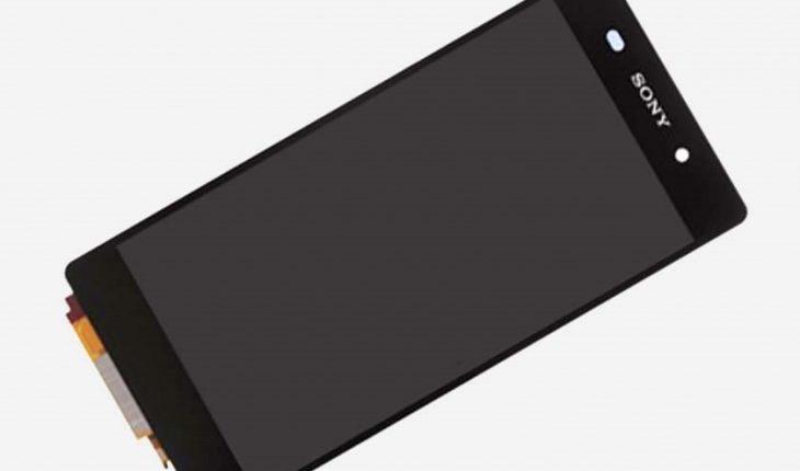 Mặt kính cảm ứng SONY Xperia Z3 ,