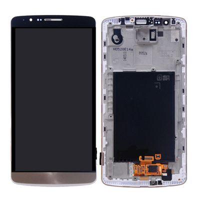 Mặt kính cảm ứng LG G3