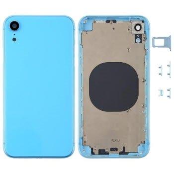 Mặt Kinh Sau IPhone XR