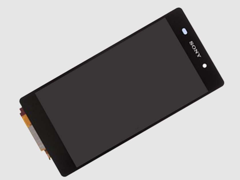 Mặt Kính Màn Hình Sony Z4