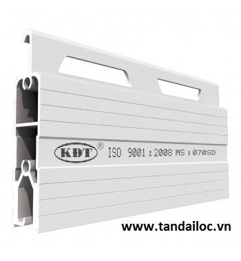 MS 070SD - 15,0 kg/m2