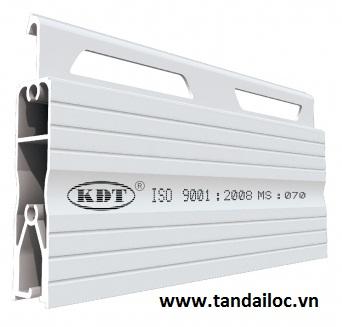MS 070 - 13,0 kg/m2