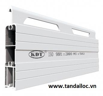 MS 502 - 9,5 kg/m2