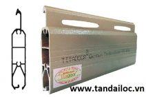 Cửa cuốn Đức Titadoor PM-800SD