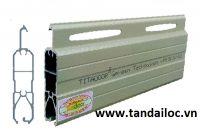 Cửa cuốn Đức Titadoor PM-501K
