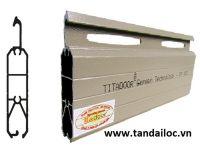 Cửa cuốn Đức Titadoor PM-482