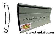 Cửa cuốn Đức Titadoor PM-701