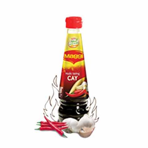 MAGGI Soy sauce (Hot)