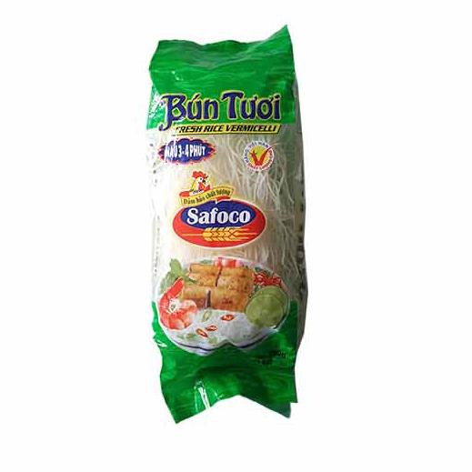 SAFOCO Fresh rice vermicelli