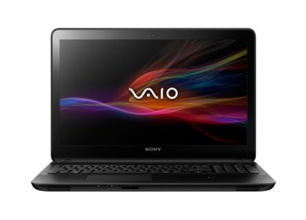 Sony Vaio Fit 15E SVF-15319SN/B