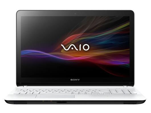 Sony Vaio Fit 15E SVF-15328SG/W