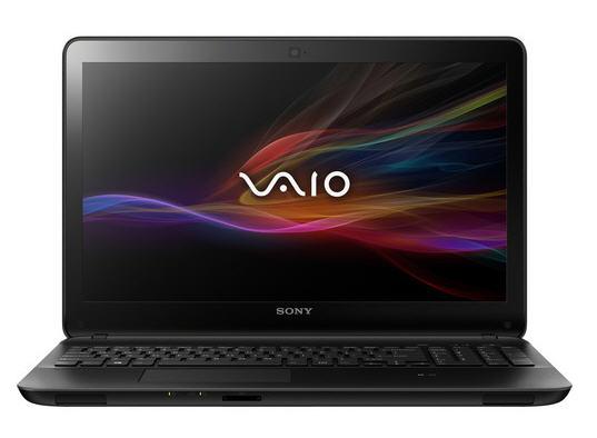 Sony Vaio Fit 15E SVF-15328SA/B