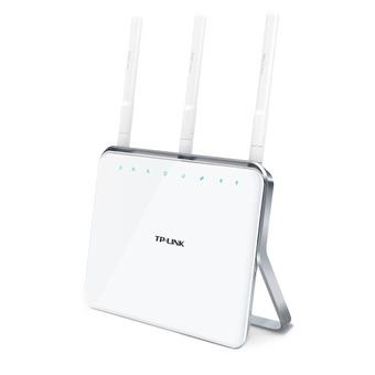 Bộ phát Wifi TPLink(ArCher C9) Giga AC1900 3 Ăng Ten