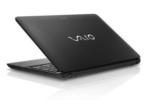 Sony Vaio Fit (SVF-1521BGX/B)-i7-3537U-8GB-500GB-VGA Intel HD 4000