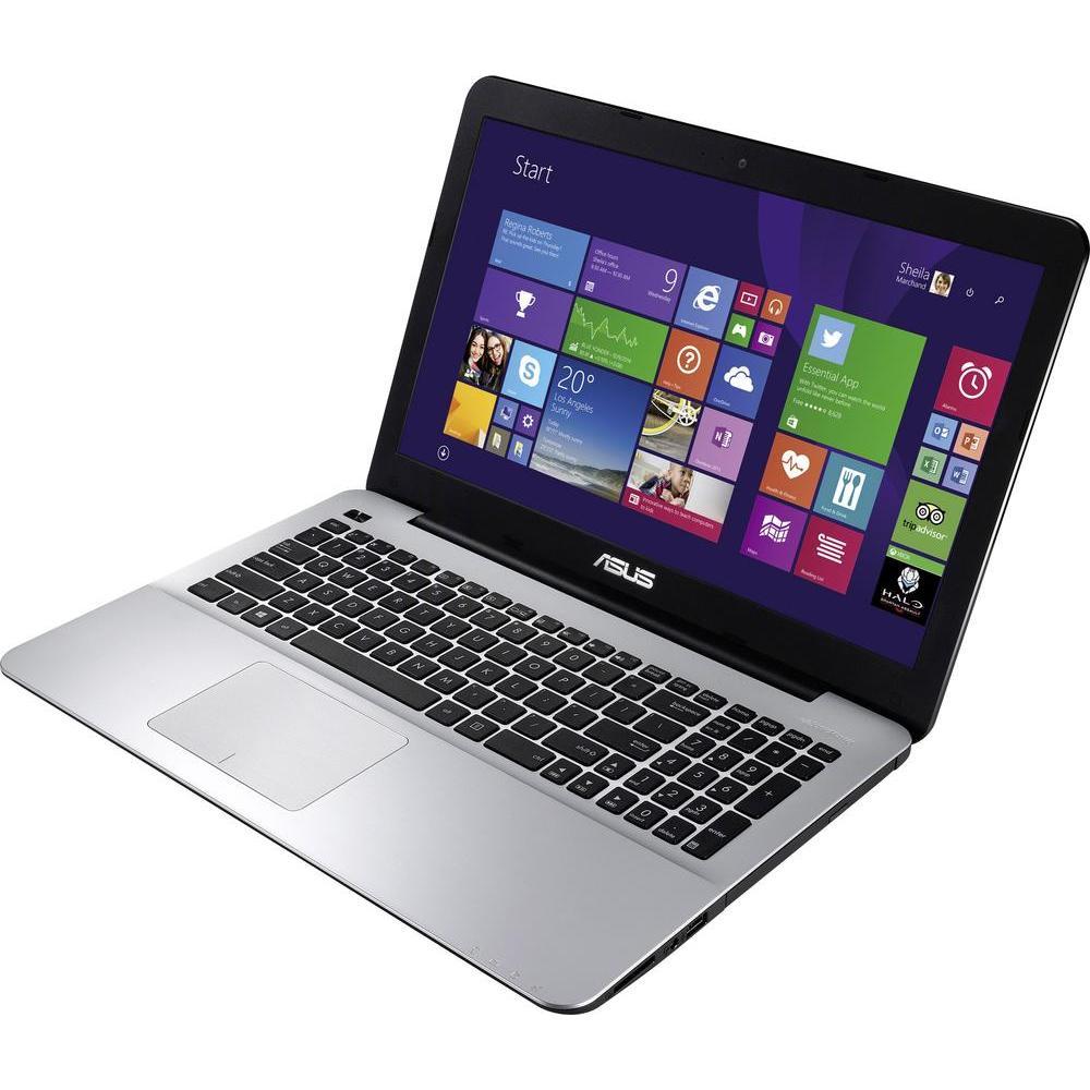 Laptop Asus F555LF (XX166D) (i5-5200U 2, 4GB, 500GB,GT 930M, 15.6)