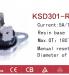 Rơle nhiệt KSD301R