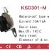 Rơle nhiệt KSD301M