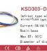 Rơle nhiệt KSD303D