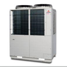 Dàn nóng điều hòa trung tâm VRF Mitsubishi 2 chiều FDC280KXZE1 10HP
